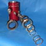 Lens Savers® & Adapters for Amada 3015 AJ Fiber Laser Cutting Systems
