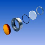 Lens Savers® & Adapters for Mitsubishi LXP/LYP/LZP Series Laser Cutting Systems