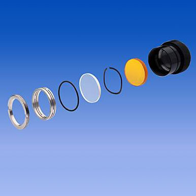 Lens Savers® & Adapters for Bystronic 1.5