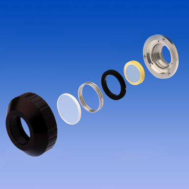 Lens Savers® & Adapters for Synrad Laser Systems